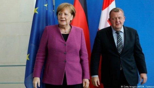 Dänemark erlaubt Nord Stream 2 unter Garantie des Gastransits durch Ukraine