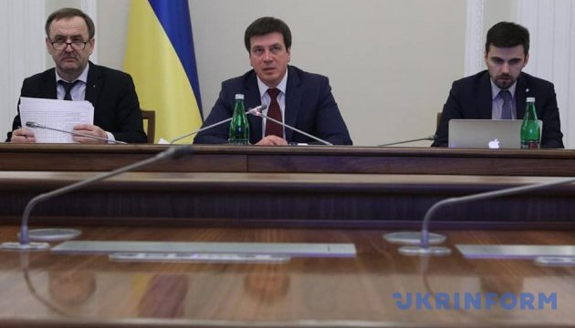 Local authorities spend only 3% of their budgets on preparation for winter – Zubko