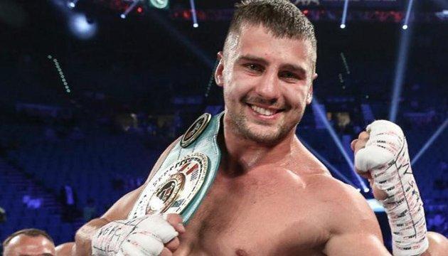 Відомий український боксер оголосив про завершення кар'єри — ЗМІ