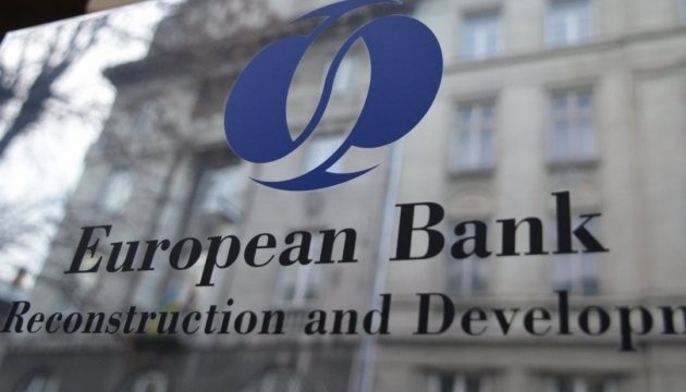 EBRD to finance road infrastructure in Ukrainian regions next year