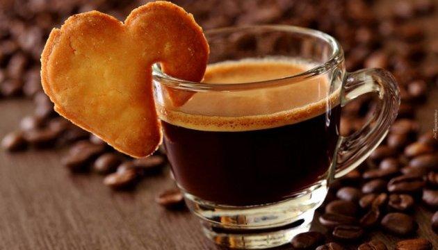 Tienes depresión otoñal, toma café