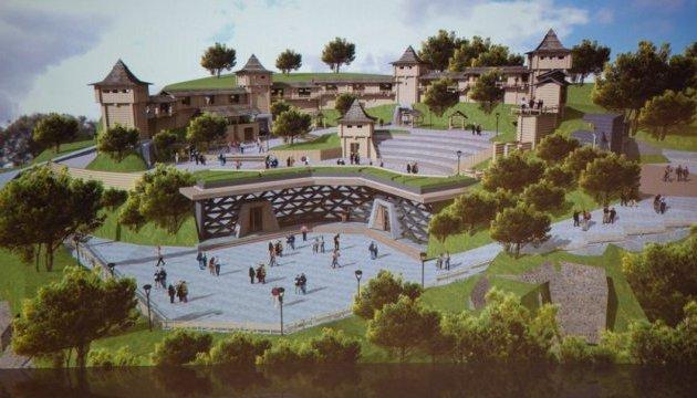 У Вінниці хочуть реконструювати стародавній замок