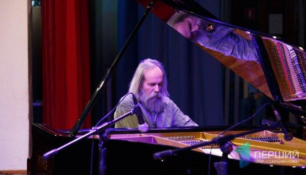 Le pianiste le plus rapide du monde s'est produit  à Lutsk (vidéo)