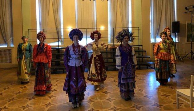 У Ризі стартував фестиваль талановитої молоді з України
