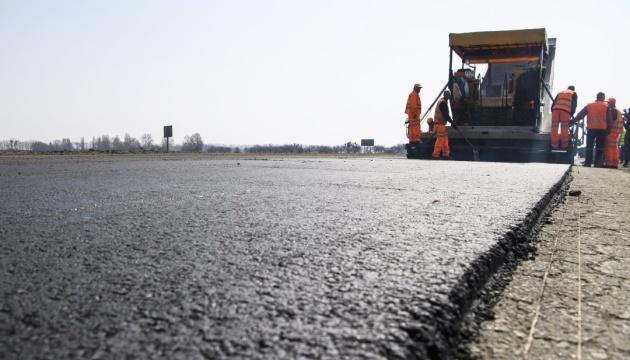 Черкаський автодор поскаржиться поліції на поганий ремонт дороги