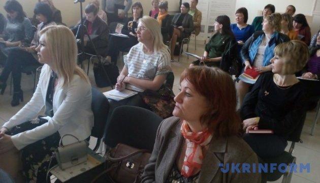 ОТГ Миколаївщини вчаться реформувати освіту