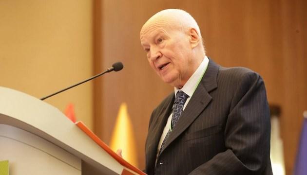 Порошенко подякував Горбуліну за внесок у розвиток України
