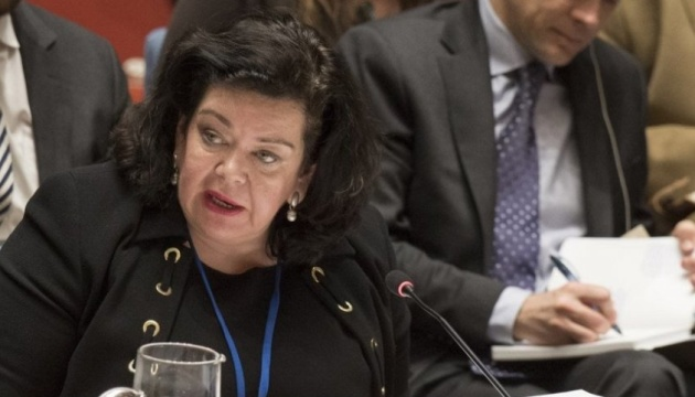 UK calls on Russia to re-establish full access for humanitarian organizations in eastern Ukraine