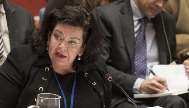 Британия в ООН заявляет об ущемлении прав украинцев в Крыму