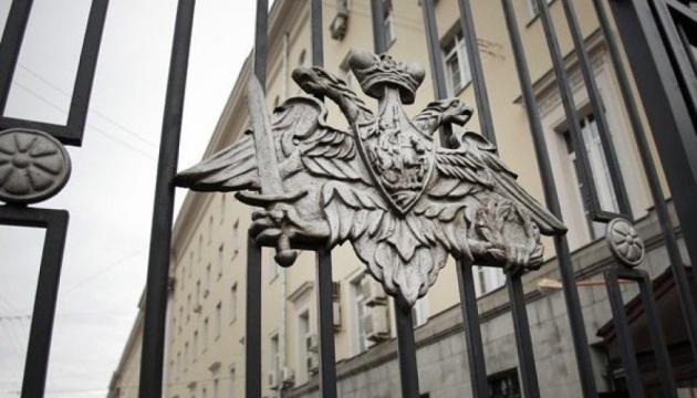 Россия объяснила, почему ее ПВО не ответила на авиаудар по Сирии