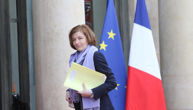 Россию об авиаударах по Сирии предупредила Франция