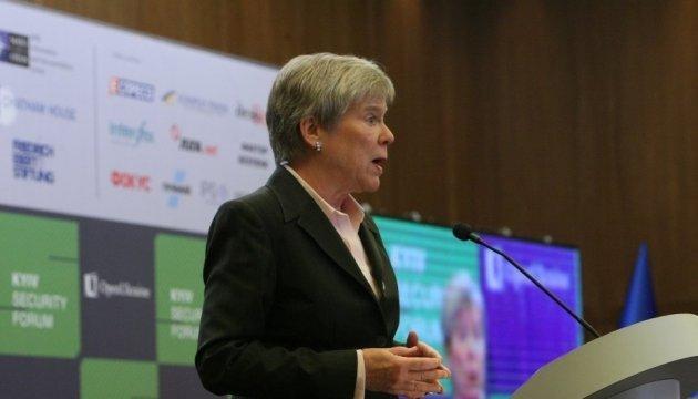 Secrétaire général adjoint de l'OTAN: Les aspirations euro-atlantiques de l'Ukraine sont réalistes