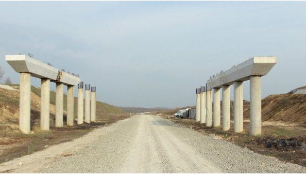 Почалося будівництво другої черги об'їзної дороги навколо Дніпра