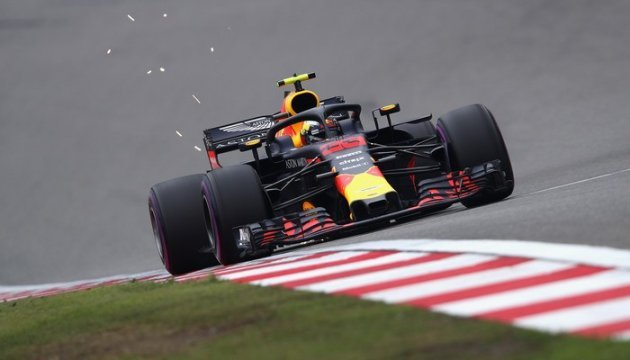Формула-1: Ріккардо виграв Гран-прі Китаю