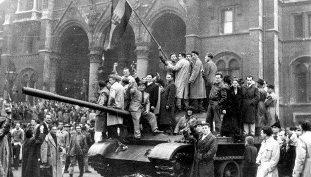 З архіву: села під водою та «правдоруб» Хрущов (1955 -1956)