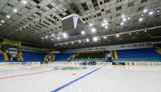 Японські юніори виграли другий поспіль матч київського чемпіонату світу з хокею