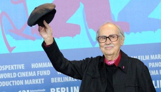 Помер відомий кінорежисер Вітторіо Тавіані