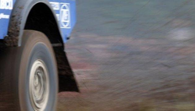 У Болгарії на ралі гоночне авто врізалося у натовп глядачів