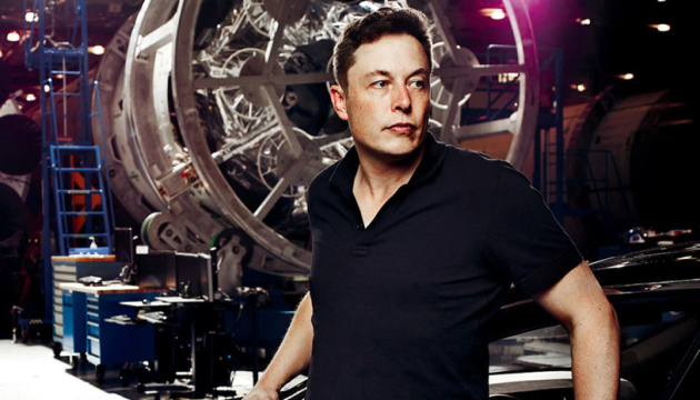 Твіт Ілона Маска знову обвалив акції Tesla