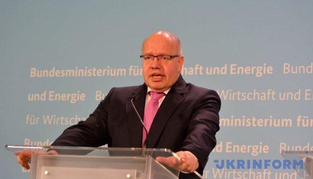 Bundesminister zu Besuch in Ukraine und Russland: Nord Steam 2 auf Agenda