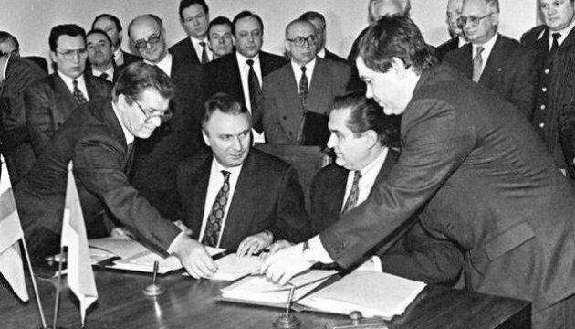 Freundschaftsabkommen mit Russland: Was ist es auf dem Papier wert?