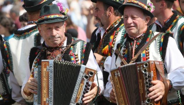 Черновцы готовятся к фестивалю гуцульской культуры