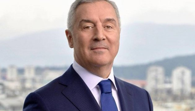 Poroshenko felicita a Đukanović por ser elegido presidente de Montenegro