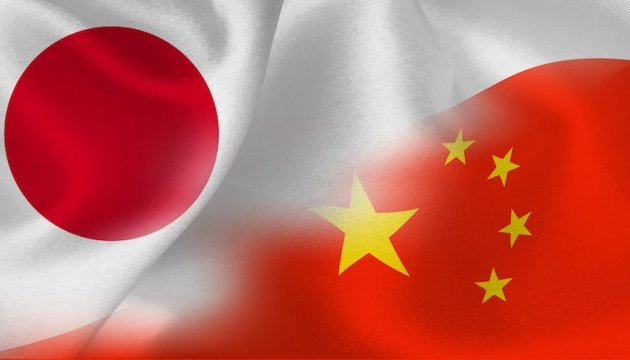Китай призывает Японию защитить свободную торговлю