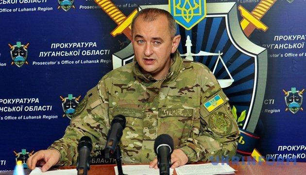 Матіос: 32 росіянам уже винесли вироки за бої на Донбасі