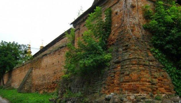 На давніх Вінницьких мурах фінішувала перша черга реставрації