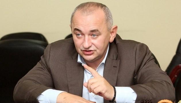 Матиос в мае представит законопроект о Госбюро военной юстиции