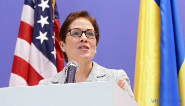 U.S. Ambassador pledges continued support to new anti-corruption bodies of Ukraine