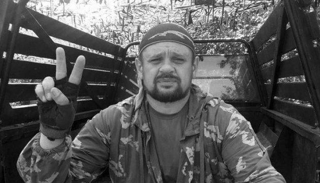 Le militaire ukrainien dont le corps a été repatrié par les séparatistes pro-russes a été enterré à Zaporijjya
