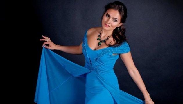 Оперна співачка Ольга Чубарева заспіває разом із італійськими метрами