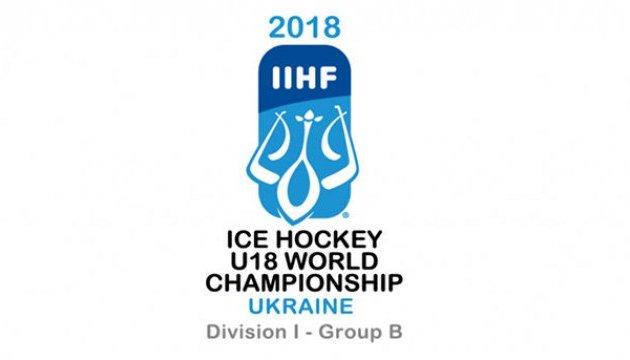 Юниорская сборная Австрии победила японцев на чемпионате мира по хоккею в Киеве