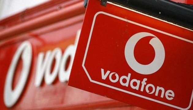 Vodafone розширив 4G-покриття у трьох областях