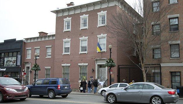 Посольство в США опровергает фейк о задержании в Колорадо украинских чиновников