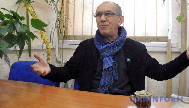Ирванец в Житомире рассказал о Зеленском и