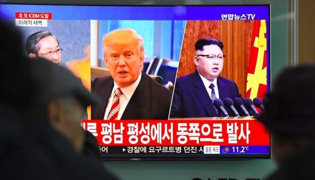 Ким Чен Ын на содержании у Трампа быть согласен