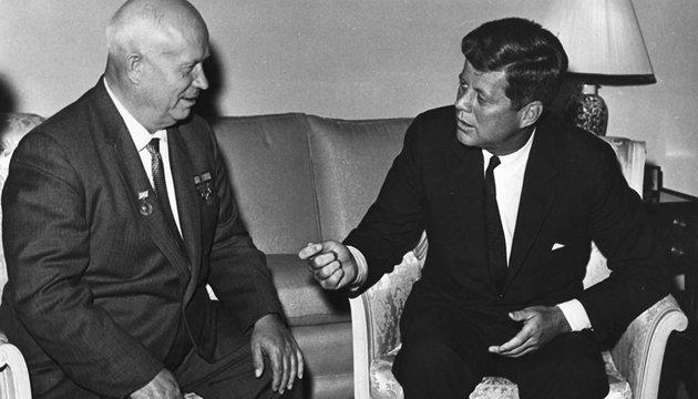 Из архива: «националист» Шелест и украинская вода для Крыма (1962-1963)