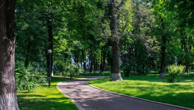 Танці, кухня та костюми: до Дня Києва у Маріїнському парку пройде