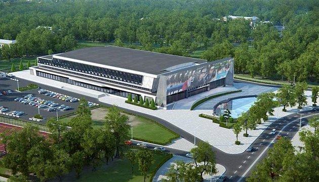 Картинки по запросу Одесса новый Дворец спорта