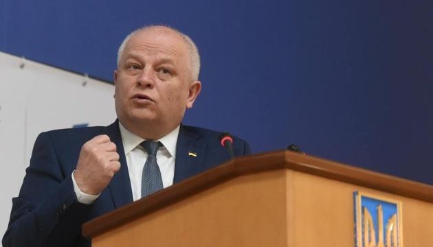 Кубив открыл в Киеве международный промышленный форум