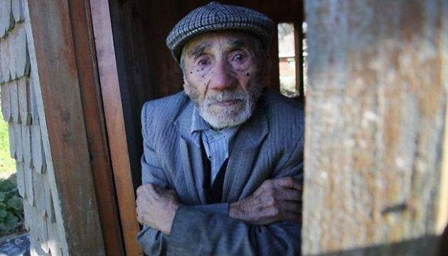 Найстаріша у світі людина померла у віці 121 року