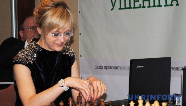 П'ятеро українських шахісток зіграють на чемпіонаті світу-2019