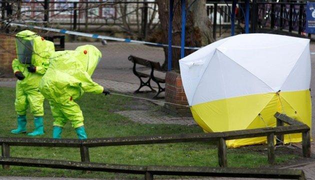 У Британії вилучили 400 предметів, потенційно заражених