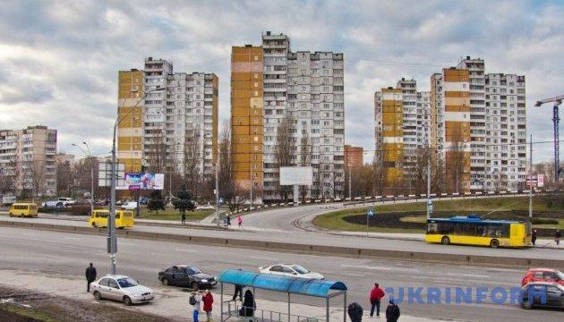 В одному з районів Києва обмежать рух транспорту майже на рік