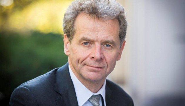 Thomsen: El FMI preocupado por la desaceleración de reformas en Ucrania