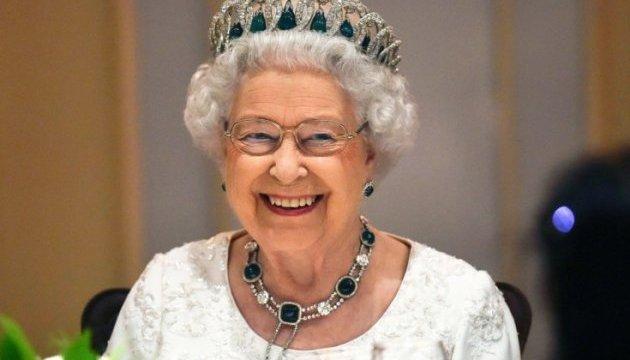 Poroshenko congratulates Queen Elizabeth II on her official birthday