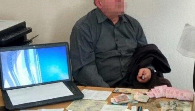 СБУ разоблачила российского шпиона на стратегическом предприятии Минобороны